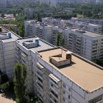 Ремонт кровли крыши многоквартирного дома: пошаговая инструкция