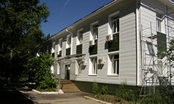 Отделка фасадов в Харькове