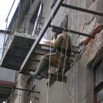 Работы по реконструкции промышленных зданий и объектов в Харькове и Украине