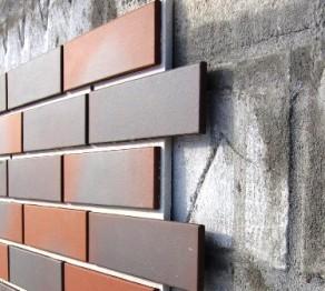 Какие панели используются для вентилируемых фасадов