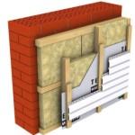 Почему нельзя утеплять фасады изнутри