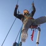 Промышленный альпинизм как собственный бизнес: мнения