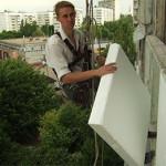 Утепление фасадов как способ энергосбережения