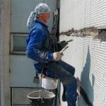 Герметизации швов дома от грибка и плесени