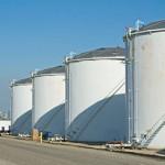 Обслуживание и покраска резервуаров нефтепродуктов