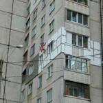 Стоимость высотных работ по утеплению стен в Украине