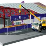 Особенности реконструкции производственных зданий