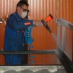 Стоимость окраски цеха и целесообразность его ремонта