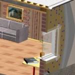 Как добиться идеального утепления стен снаружи