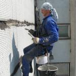 Технологии герметизации стыков панельного дома