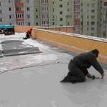 Технологические этапы кровельных работ в Харькове