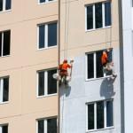 Ремонт промышленных зданий и высотные работы