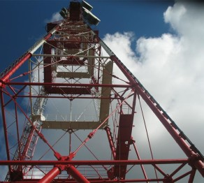 Высотные работы по монтажу вышек операторов мобильной связи