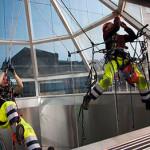Возможности высотного монтажа конструкций