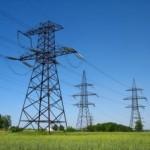 Высотные работы по строительству опор линий электропередач