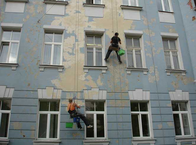 фасадные-работы