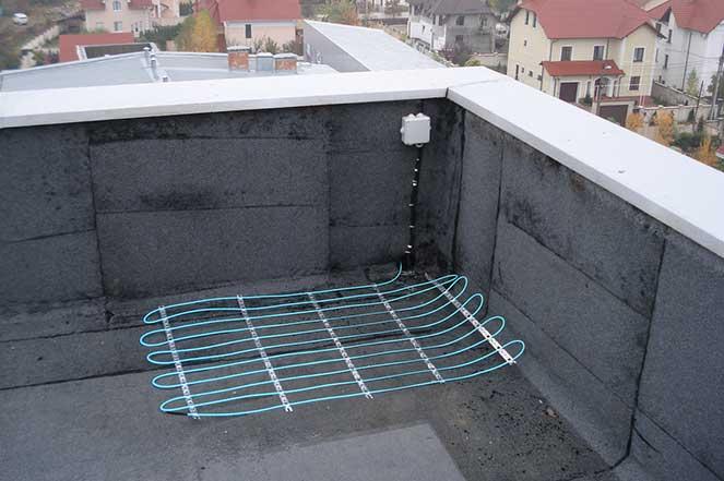 крыша-водосток