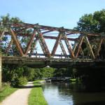 Способы антикоррозийной обработки мостов от ржавления