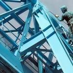 Состав проекта антикоррозийной обработки ж/д эстакад и мостов