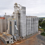 Правила зачистки силосов для зерна и цемента