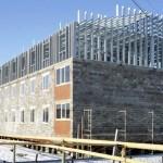 Особенности реконструкции действующих промышленных зданий и цехов