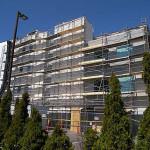 Зарубежные примеры реконструкции промышленных зданий
