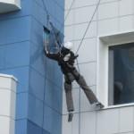 Технологии монтажа вентилируемых фасадов