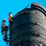 Ремонт дымовых труб в Харькове и Украине