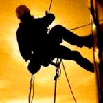 Промышленный альпинизм и высотные работы Харьков