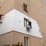 Отделка и утепление фасада дома — как сделать красиво и качественно
