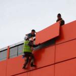 Преимущества вентилируемых фасадов для сооружений