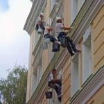 Высотные работы в Харькове, как не ошибиться с выбором компании