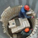 Строительство и ремонт дымовых труб в Харькове