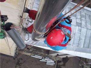 montazh vodostokov